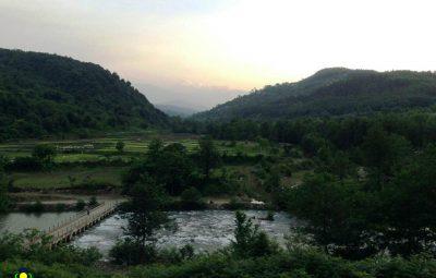 روستای لفور