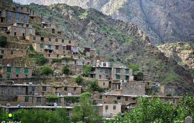 هورامان (اورامان) بهشت گمشده ایران